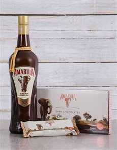 Amarula Sundowners