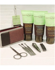 Gardeners Therapy Manicure Set