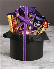 Picture of Cadbury Sweet Treats Hamper!
