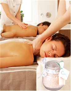 Spa Delight with FREE Gift