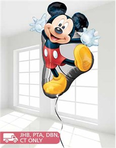 for Kids - for Boys: Hey Mickey Balloon!