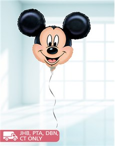 for Kids - for Boys: Jumbo Mickey Mouse Balloon!