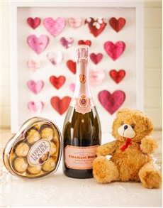 Love and Romance - Hampers and Gifts: Celebrate Love!