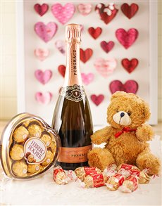 Engagement - Hampers and Gifts: Moments Of Joy!
