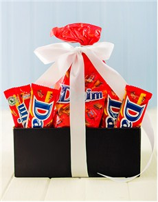 Congratulations - Hampers and Gifts: Daim Chocolate Delight!