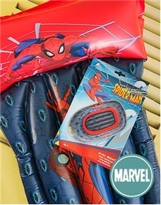 for Kids - for Boys: Spiderman Boat and Lilo!