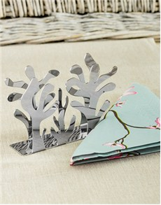 Engagement - Hampers and Gifts: Alessi Meditteranea Paper Napkin Holder!