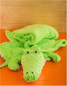 for Kids - for Boys: Kojo The Croc!