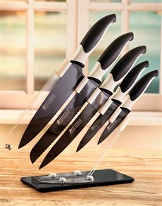 Maxwell & Williams Knife Set