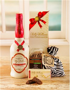 Love and Romance - Hampers and Gifts: Delicious Delights Gift!