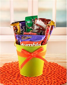 Sweet Treat Pail
