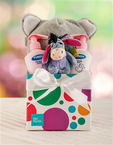 for Baby - Hampers and Gifts: Eeyore Gift Box!