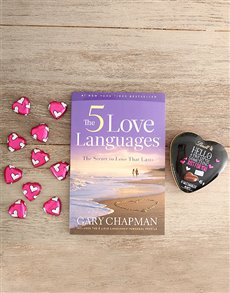Love Languages Gift
