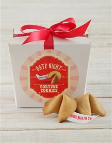 Date Night Fortune Cookies
