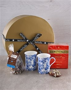 Gifts and Hampers: High Tea Hamper!