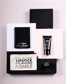 Gifts and Hampers: Stylish Handbag Essentials!