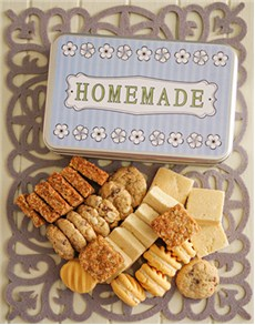 Get Well - Hampers and Gifts: Biscuit Mania!