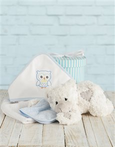 for Baby - Hampers and Gifts: Cutey Pie Boy!