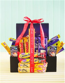 Love and Romance - Hampers and Gifts: Love Cadbury Chocolate Festival!