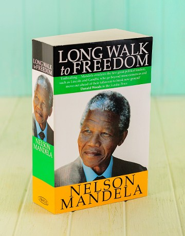 a history of nelson mandelas long walk to freedom Nelson mandela has 153 books on goodreads with 158524 ratings nelson mandela's most popular book is long walk to freedom.