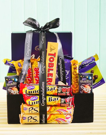Chocolate: Congratulations Cadbury Chocolate Festival!